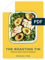 Rukmini Iyer - The Roasting Tin_ Simple One Dish Dinners (2017, Square Peg).epub