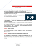 Conditions Particulieres Hebergement Mutualise