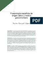 Pascual - Fraseología española de origen latino.pdf