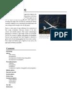 Glider (Aircraft)