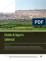 Final Impacto Ambiental
