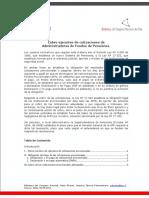 Cobro Ejecutivo de Cotizaciones de AFPs v2 v3 ComentMP v4 v5