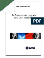 SAAB R4 Transponder