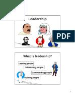 5.Mpob - Leadership