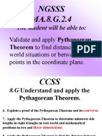 PythagoreanThm 8th grade 2.ppt