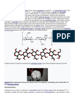 Chemistry Sample ISC Board Project-Polymers