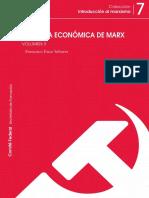 Economía marx