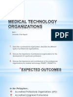 MEDICAL-TECHNOLOGY-ORGANIZATIONS.pptx
