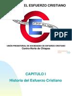 Manual del Esfuerzo Cristiano