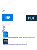 Windows 10_ La Versión Estable de Edge Chromium Se Ha Filtrado