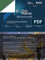 Catalogo Expo Fontec
