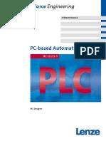 PLC Designer PLC Designer (R3-1) v4-1 En