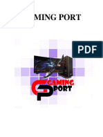 Gaming Port