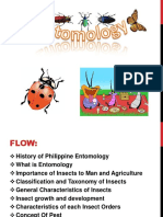 PRINCIPLES OF CROP PROTECTION