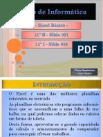 01 - Excel Básico