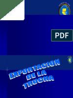 EXPORTACION DE TRUCHAS.PPT