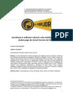 Artigo_Jornalismo e Software Cultural