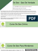 Curso De SEO - Seo De Verdade VIP.pptx