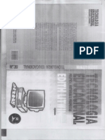 Litwin - Tecnologia educacional
