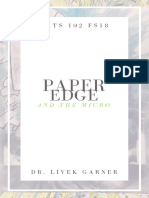 102 task strategy 1 paper edge