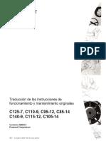 Manual de Usuario c110-9