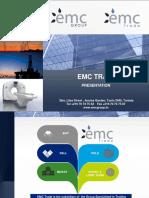 EMC Trade - Global Presentation