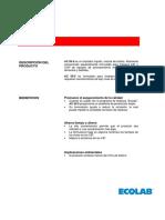 Ficha Tecnica AC 55 -5