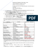 Be a General Overview of Time Constructions and Us Classroom Posters Grammar Guides 108867