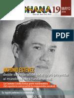 Antonio Estevez - Revista Cultural Carohana N 19 - Dedicada a Antonio Estevez.pdf