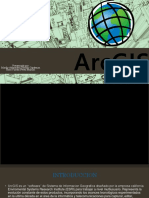 Software Arcgis