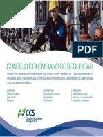 seguridad electrica colombia