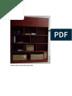 Medidas de Estantes Lab Fluidos