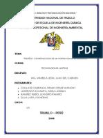 Informe Proyecto Horno Solar