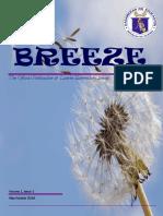 The Breeze Journalism Orig & Edit