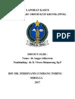 laporan kasus ppok