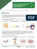 Por Que Es Importante Utilizar Vectores Para Representar Fenomenos Fisicos 10