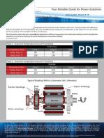TP Info Sheet 19 Alternator Winding Temp