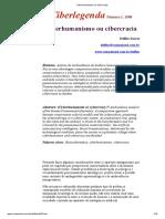 Ciberhumanismo ou cibercracia.pdf