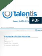 ITILV3F Material de Presentacion - Talentis (1)