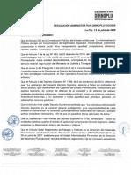 Reglamento Interno de Pasajes y Viáticos - Dirnoplu