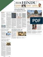21 August Hindu