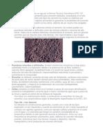 El Cemento en Colombia Se Rige Por La Norma Técnica Colombiana NTC 121