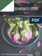 SEGREDOS DA MARMITA SEGURA