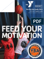 DBAFYMCA Fall 2019 Program Guide