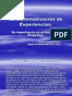 MÉTODO Y SISTEMATIZACIÓN.ppt