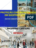EPCI Shopping Centers 2019#