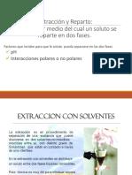 9. Extracción y Reparto y Cromatografia (3)