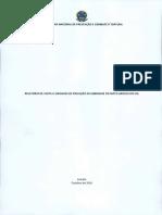 Relatório Mato Grosso do Sul 2016