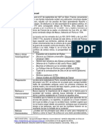 Ficha 2, Bossuet
