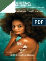 Programación Festival de Cine por los Derechos Humanos PEREIRA